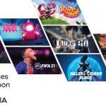 FIFA 21, Far Cry 6 y 100 juegos más que llegarán …