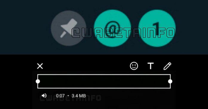 WhatsApp Android Beta obtiene insignia de mención, funciones de silenciar videos, lanzamiento de mayo ...