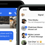 Aplicación Signal: Cómo descargar y usar la aplicación Signal en Android, …