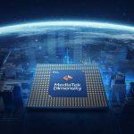Los teléfonos Mediatek Dimensity llegarán a la India en 2021 en el …