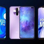 POCO X2, M2 Pro y M2 confirmados para recibir Android 11 …