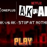 AK vs AK: Stop at Nothing es un juego basado en la web hecho …