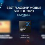 Mejor SoC móvil insignia de 2020 – Premios Indian Gadget 2020 …