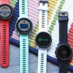 Garmin Forerunner 745 Smartwatch con GPS incorporado lanzado en India para …