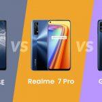Vivo V20 SE vs Realme 7 Pro vs Samsung Galaxy M51: …