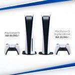 La fecha de lanzamiento de Sony PS5 India se reveló accidentalmente en el sitio web de PlayStation, …