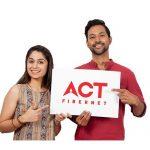 Efecto Jio Fiber: ACT Fibernet actualiza los planes de banda ancha en Bangalore a …