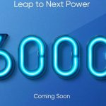Realme Smartphone con batería de 6000 mAh confirmada, lanzamiento en Indonesia pronto