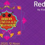 Redmi 9A con cámaras traseras duales, batería de 5000 mAh que se lanza en India …