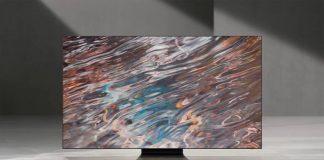 """Smart TV Samsung 8K Neo QLED 65 """"a un precio de choque entre las ofertas del Only for today MediaWorld"""