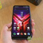 ASUS ROG Phone 3 Strix con un descuento especial incluido con un accesorio, ¡y se acerca la versión beta de Android 11!