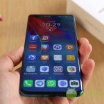 Adiós al reemplazo del vidrio rayado en los teléfonos inteligentes: aquí está la idea de Huawei (foto)