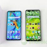 ¿Por qué Huawei no comunica la puntuación P30 DxOMark?  La respuesta (no) te satisfará