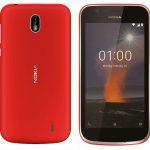 Android Go llega a Italia: Nokia 1 llega a nuestro mercado (actualizado: precio oficial)