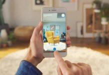 Apple se mueve: Google pudo mejorar drásticamente la realidad aumentada