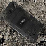 Archos presenta Saphir 50X: un teléfono robusto poco original, pero puede que te guste de todos modos (foto)