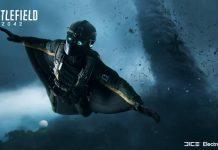 Battlefield 2042, EA toma una posición: trata a los demás como les gustaría