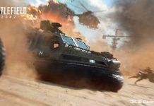 Battlefield 2042, aquí están los requisitos de hardware de PC para la beta de octubre