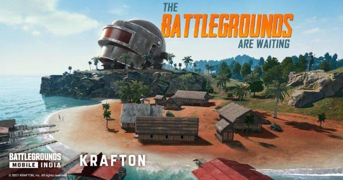 Battlegrounds Mobile India Cover BGMI