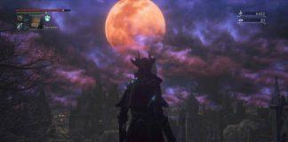 Bloodborne, el jefe final es aterrador (y hermoso) en esta estatua