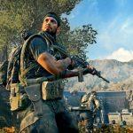 Call of Duty Mobile también podría estar molestando al sargento Woods …