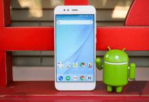 Cinco razones por las que amo Android puro