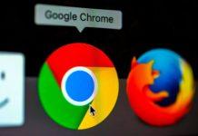 Cómo cambiar la fuente en Chrome