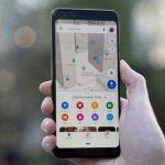 Cómo compartir la geolocalización en Google Maps sin una dirección