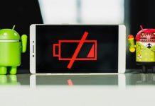Cómo comprobar el desgaste de la batería en Android