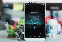 Cómo configurar una contraseña para cualquier aplicación de teléfono inteligente Android