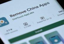 Cómo desinstalar aplicaciones chinas en Android