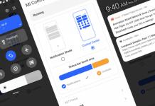 Cómo hacer un punto de control desde MIUI 12 en cualquier Android