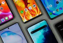 Cómo los teléfonos inteligentes emblemáticos con Android se están volviendo más baratos en Rusia