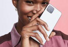 Cómo se confundió Google sobre su estrategia de promoción de teléfonos 2K20