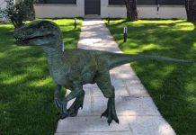 Cómo ver dinosaurios en Android en 3D en Google