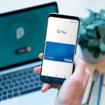 Cómo vincular una tarjeta a Google Pay