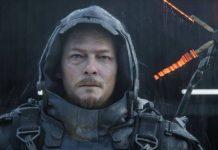 """Death Stranding tiene un """"enlace"""" a un capítulo de Silent Hill"""