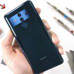 Depende de Huawei Mate 10 Pro inaugurar la mesa de tortura de Zack en 2018: ¿cómo le fue?  (video)