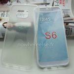 Dimensiones y peculiaridades del Galaxy S6, resaltadas nuevamente gracias a una portada (foto)