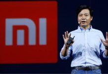 El CEO de Xiaomi nombró a tres de sus teléfonos inteligentes favoritos