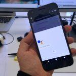 El asistente pronto podrá controlar su hogar también desde Google Pixels (foto)