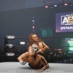 El juego de consola AEW obtiene una nueva actualización de juego y desarrollo, con …