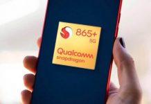El nuevo procesador Qualcomm ya es más potente que los 3 GHz.  ¿Qué teléfonos obtendrán el Snapdragon 865 Plus?