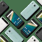 El soporte para la tecnología aptX no llegará al Nexus 5X y 6P, según Google