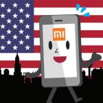 Estados Unidos incluyó a Xiaomi en la lista negra como Huawei