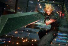 Final Fantasy VII, una secuencia icónica ha sido recreada en vivo