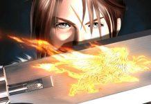 Final Fantasy VIII, el Gunblade es realidad (pero hay un problema)