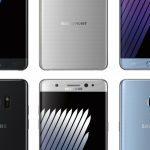 Galaxy Note 7: especificaciones técnicas y funciones, en un video de 11 minutos con un prototipo