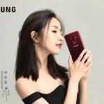 Galaxy S9 y S9 + visten de rojo: nuevo color exclusivo para China (foto)