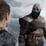 God of War Ragnarok, nueva imagen oficial revela muchos misterios